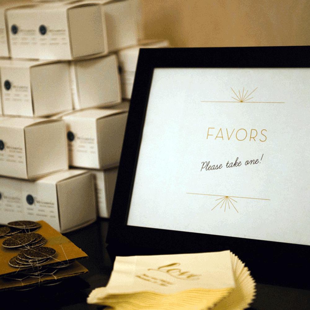 Wedding Invitations & Stationery   Dejlige Creative